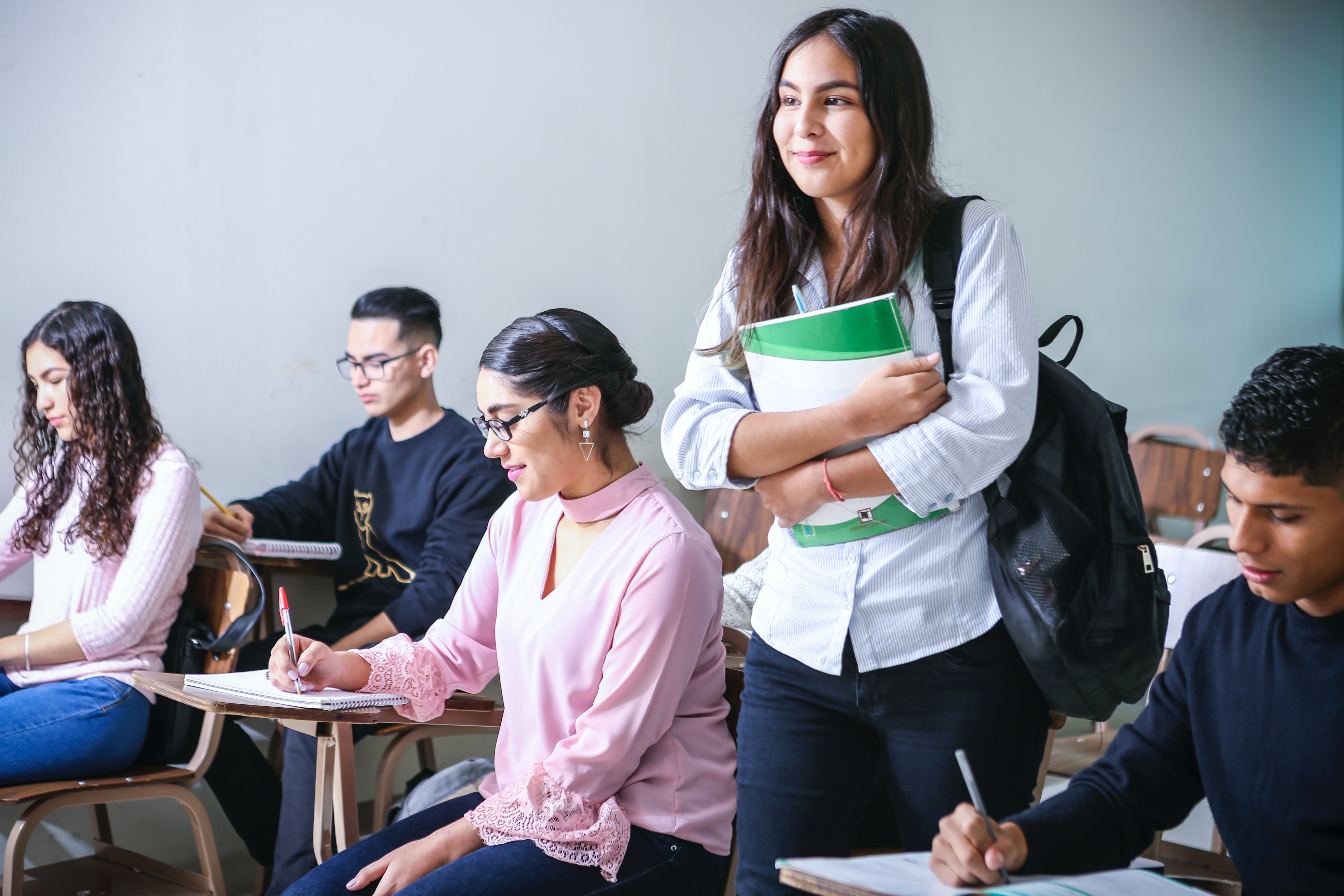 Student Empowerment is Essential for Student-Centered Learning